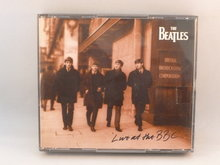 The Beatles - Live at the BBC (2 CD)