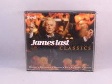 James Last - Classics (3 CD)