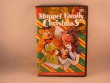 Muppet Family Christmas (DVD)