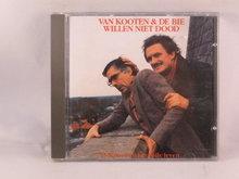 Van Kooten &  De Bie - willen niet dood