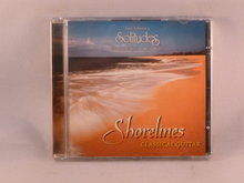 Shorelines - Classical Guitar / Solitudes Dan Gibson