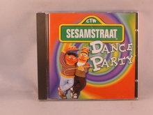 Sesamstraat - Dance Party