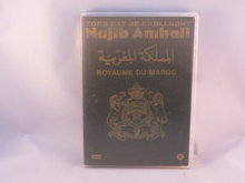 Najib Amhali - Zorg dat je erbij komt (DVD)