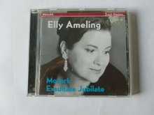 Elly Ameling - Mozart Exsultate Jubilate