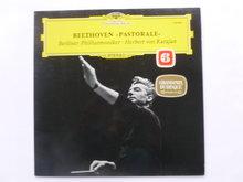 Beethoven - Pastorale / Herbert von Karajan (LP)