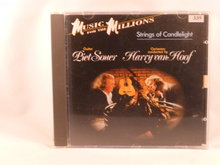 Piet Souer /Harry van Hoof - Strings of Candlelight
