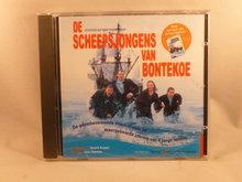 De Scheepsjongens van Bontekoe (met jeroen van koningsbrugge)