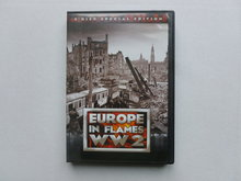 Europa in Flames WW2 (2 DVD)