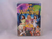 K3 - Alice in Wonderland  (DVD)