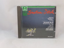 Smetana / Dvorak - Armin Jordan, Alain Lombard