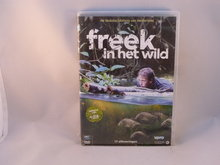 Freek in het Wild  (DVD)