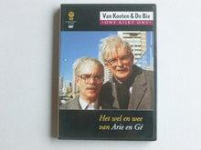 Van Kooten & De Bie - De Gebrs. Temmes (DVD)