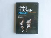 Hans Teeuwen Zingt (CD + DVD)