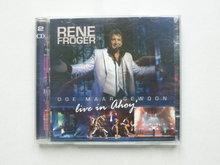 Rene Froger - Doe maar gewoon / Live in Ahoy (2 CD)