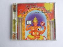 Ad Visser's Zap Culture Buddha