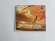 Vangelis - Conquest of Paradise (CD Single)