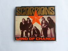 Scorpions - Wind of Change (CD Single)