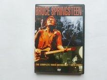 Bruce Springsteen - The Complete Video Anthology 1978-2000 (2 DVD)
