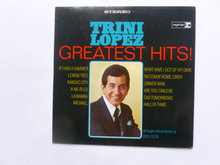 Trini Lopez - Greatest Hits (LP)