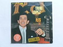 Trini Lopez - At the PJ's (LP)