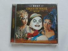 Cirque du Soleil - Le best of