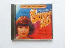 Mireille Mathieu - Die Golden Super 20