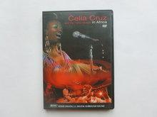 Celia Cruz and the Fania Allstars in Africa (DVD)