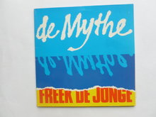 Freek de Jonge - De Mythe (2 LP)