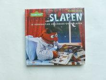 Sesamstraat - Slapen (Boekje en CD ) Nieuw