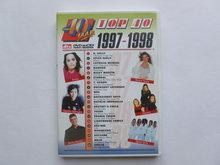 40 Jaar Top 40 - 1997/1998 (CD +DVD)
