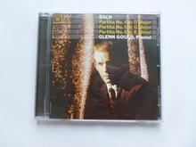 Glenn Gould - Partita no 4,5,6