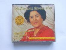 De Zangeres zonder Naam - Weet je waarom ik huil (2 CD)
