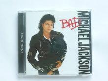 Michael Jackson - Bad ( geremastered)
