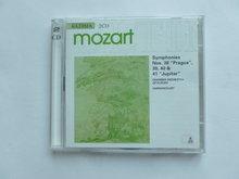 Mozart - Symphonies 38, 40, 41/ Harnoncourt (2CD)