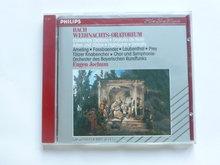 Bach - Christmas Oratorio / Eugen Jochum, Elly Ameling
