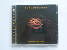 Lol Creme / Kevin Godley - Consequences (2 CD)