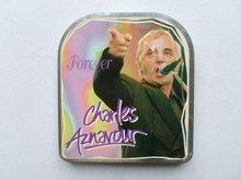Charles Aznavour - Forever (metal box)