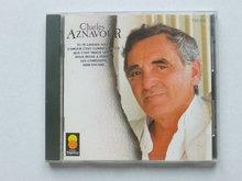 Charles Aznavour - Tu te laisses aller / Trema