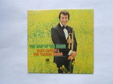 Herb Alpert - The beat of the Brass (LP)