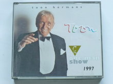 Toon Hermans - One Man Show 1997 (2 CD)