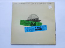 The Beatles - At the Hollywood Bowl (LP)