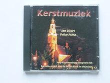 Jaap Kroonenburg speelt Feike Asma, Jan Zwart - Kerstmuziek
