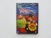 It's a very Muppet Christmas Movie (DVD) Nieuw