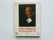 Toon Hermans - One man show 1978 (2 DVD)