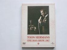 Toon Hermans - One man show 1967 (2 DVD)