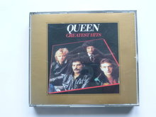 Queen - Greatest Hits 1 & 2 (2 CD)
