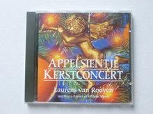 Laurens van Rooyen - Appelsientje Kerstconcert