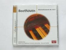 Beethoven - Klavierkonzerte nr. 4 & 5 / Claudio Arrau, Bernard Haitink