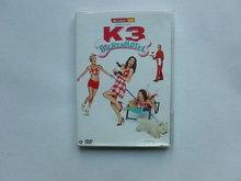 K3 - Dierenhotel (DVD)