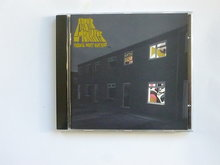 Artic monkeys - Favourite Worst Nightmare